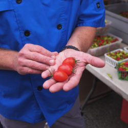 frequently asked question about Greek House Chefs using local produce