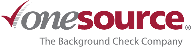 One Source Background Check Logo