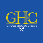 Greek House Chefs App Icon